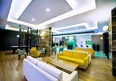 Luxurious modern complex near the beach, installments up to 24 months, Tosmur, Alanya - 11