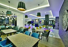 Luxurious modern complex near the beach, installments up to 24 months, Tosmur, Alanya - 12