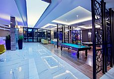 Luxurious modern complex near the beach, installments up to 24 months, Tosmur, Alanya - 15