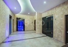 Luxurious modern complex near the beach, installments up to 24 months, Tosmur, Alanya - 18