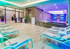 Luxurious modern complex near the beach, installments up to 24 months, Tosmur, Alanya - 20