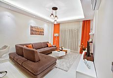 Luxurious modern complex near the beach, installments up to 24 months, Tosmur, Alanya - 27