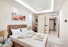 Luxurious modern complex near the beach, installments up to 24 months, Tosmur, Alanya - 30