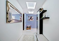 Luxurious modern complex near the beach, installments up to 24 months, Tosmur, Alanya - 33