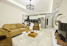 Luxurious modern complex near the beach, installments up to 24 months, Tosmur, Alanya - 36