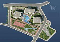 Luxurious modern complex near the beach, installments up to 24 months, Tosmur, Alanya - 41