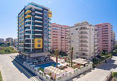 Apartments in Alanya are under construction. The best price, interest-free installment payment for 2 years! - 1