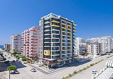 Apartments in Alanya are under construction. The best price, interest-free installment payment for 2 years! - 3