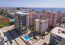 Apartments in Alanya are under construction. The best price, interest-free installment payment for 2 years! - 4