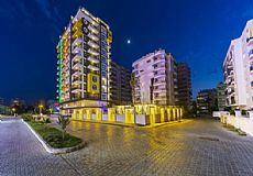 Apartments in Alanya are under construction. The best price, interest-free installment payment for 2 years! - 5