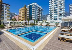 Apartments in Alanya are under construction. The best price, interest-free installment payment for 2 years! - 6