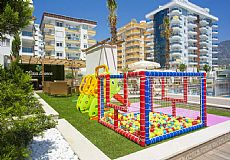 Apartments in Alanya are under construction. The best price, interest-free installment payment for 2 years! - 8