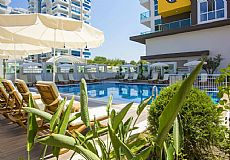 Apartments in Alanya are under construction. The best price, interest-free installment payment for 2 years! - 10