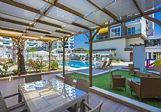 Apartments in Alanya are under construction. The best price, interest-free installment payment for 2 years! - 11