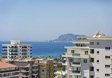Apartments in Alanya are under construction. The best price, interest-free installment payment for 2 years! - 33