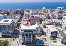 Apartments in Alanya are under construction. The best price, interest-free installment payment for 2 years! - 35