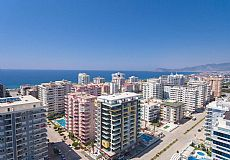 Apartments in Alanya are under construction. The best price, interest-free installment payment for 2 years! - 36