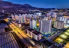 New luxury project in Alanya, 200 m from the sea from the leading developer - 3