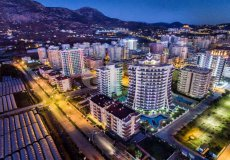 New luxury project in Alanya, 200 m from the sea from the leading developer - 4