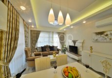 New luxury project in Alanya, 200 m from the sea from the leading developer - 27