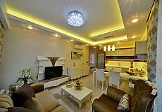New luxury project in Alanya, 200 m from the sea from the leading developer - 34