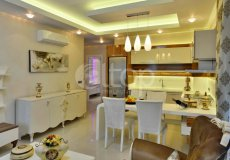 New luxury project in Alanya, 200 m from the sea from the leading developer - 36
