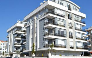 New apartments with 2 bedrooms in the prestigious area of Khurma, property in Antalya
