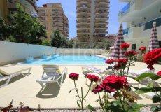 Inexpensive apartment 1 + 1 with furniture in Alanya . Mahmutlar - 2