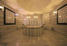Inexpensive apartment 1 + 1 with furniture in Alanya . Mahmutlar - 5