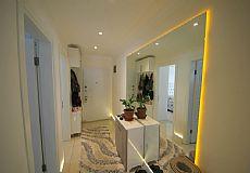 Inexpensive apartment 1 + 1 with furniture in Alanya . Mahmutlar - 6