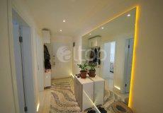 Inexpensive apartment 1 + 1 with furniture in Alanya . Mahmutlar - 7