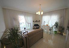 Inexpensive apartment 1 + 1 with furniture in Alanya . Mahmutlar - 8