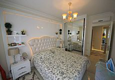 Inexpensive apartment 1 + 1 with furniture in Alanya . Mahmutlar - 9