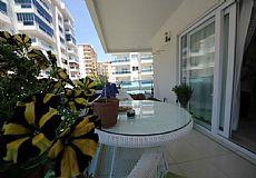 Inexpensive apartment 1 + 1 with furniture in Alanya . Mahmutlar - 11