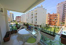 Inexpensive apartment 1 + 1 with furniture in Alanya . Mahmutlar - 12