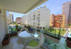 Inexpensive apartment 1 + 1 with furniture in Alanya . Mahmutlar - 13