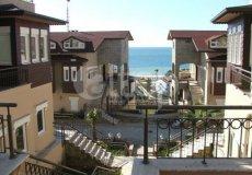 Трехкомнатная квартира в Алании, Авсаллар, 200 метров от моря - 4