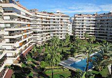 Апартаменты 2+1 в уютном комплексе с большой зеленой территорией - 3