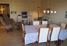 Апартаменты 2+1 в уютном комплексе с большой зеленой территорией - 15
