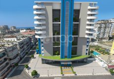 New off-plan project with interest-free installment payment plan in Mahmutlar! - 4