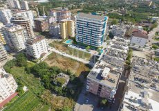 New off-plan project with interest-free installment payment plan in Mahmutlar! - 5