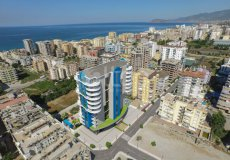 New off-plan project with interest-free installment payment plan in Mahmutlar! - 6