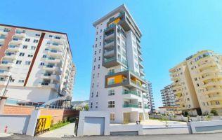 Двухкомнатные квартиры в новом комплексе в Махмутларе НЕДОРОГО