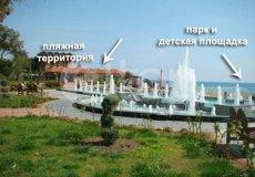 КВАРТИРА 2+1 В САМОМ ПРЕСТИЖНОМ РАЙОНЕ АНТАЛИИ - 15