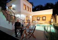 Villas with private swimming pool in Alanya. Property in Turkey. - 29
