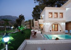 Villas with private swimming pool in Alanya. Property in Turkey. - 30