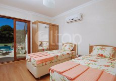 Villas with private swimming pool in Alanya. Property in Turkey. - 34