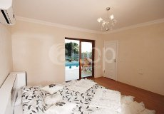 Villas with private swimming pool in Alanya. Property in Turkey. - 36