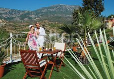 Villas with private swimming pool in Alanya. Property in Turkey. - 38