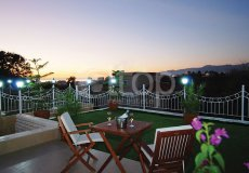 Villas with private swimming pool in Alanya. Property in Turkey. - 39